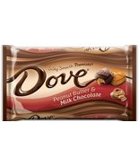 2 - 7.94oz Bags of Silky Smooth Chocolate Promises (Peanut Butter & Milk... - $17.63