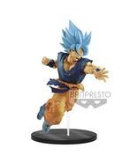 Dragon Ball super ULTIMATE SOLDIERS THE MOVIE II Super Saiyan God Goku f... - $31.36