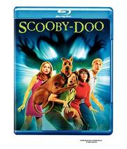 Scooby-Doo [Blu-ray]