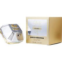 Paco Rabanne Lady Million Lucky By Paco Rabanne Eau De Parfum Spray 1.7 Oz - $69.00