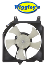 FAN ASSEMBLY NI3113104 FOR 91-15 NISSAN SENTRA 200SX LUCINO NX TSUBAME 1.6L M/T image 1