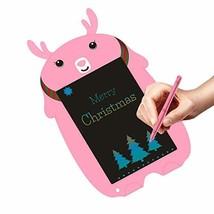 JRD&BS WINL 8.5 inch Writing Board Drawing Board Doodle Tablet Toys for Kids,Bir