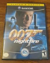007: NightFire (Nintendo GameCube, 2002) Complete - $15.83