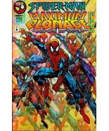 Spider-Man: Maximum Clonage Alpha #1 GOLD VF/NM; Marvel | save on shippi... - $139.99