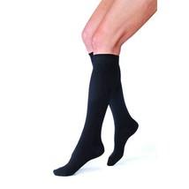 Jobst Relief 15-20 mmHg Knee High Small Black - $38.94