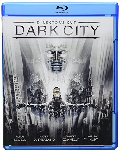 Dark City (Director's Cut) [Blu-ray] [Blu-ray] [2008]