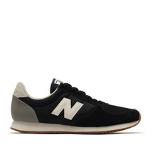 New Balance Men's Fashion Sneakers Casual Shoes Black Mesh NWT U220HB - $69.83