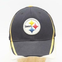 Pittsburgh Steelers NFL Football Reebok Baseball Hat Cap L / XL - £11.65 GBP