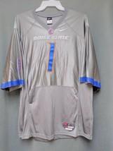 Nike Reflective Boise State Broncos #1 Football Jersey Men's Size X-Large - $19.99