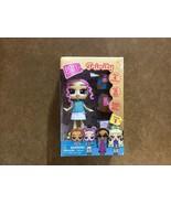 Boxy Girls Minis Trinity - $8.25