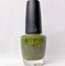 Opi Laca de Uñas NK W55 Suzi los First Lady de Uñas Nuevo Botella 13 - $8.89