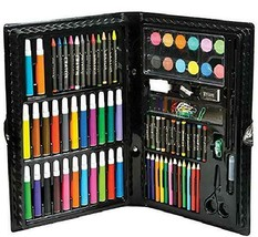 Art Set Kit For Kids Teens Adults Supplies Drawing Painting Professional... - $13.26
