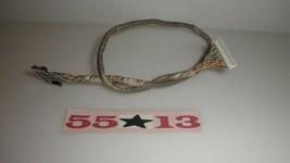"""Insignia 42"""" NS-42E760A12 T-Con Board Cable - $13.86"""