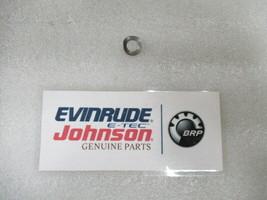 C33 Genuine OMC Evinrude Johnson 204757 Washer OEM New Factory Boat Parts - $7.39