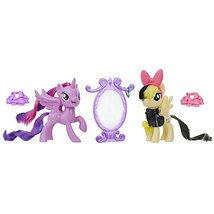 My Little Pony Twilight Sparkle & Songbird Serenade Festival Friends Set - $12.82