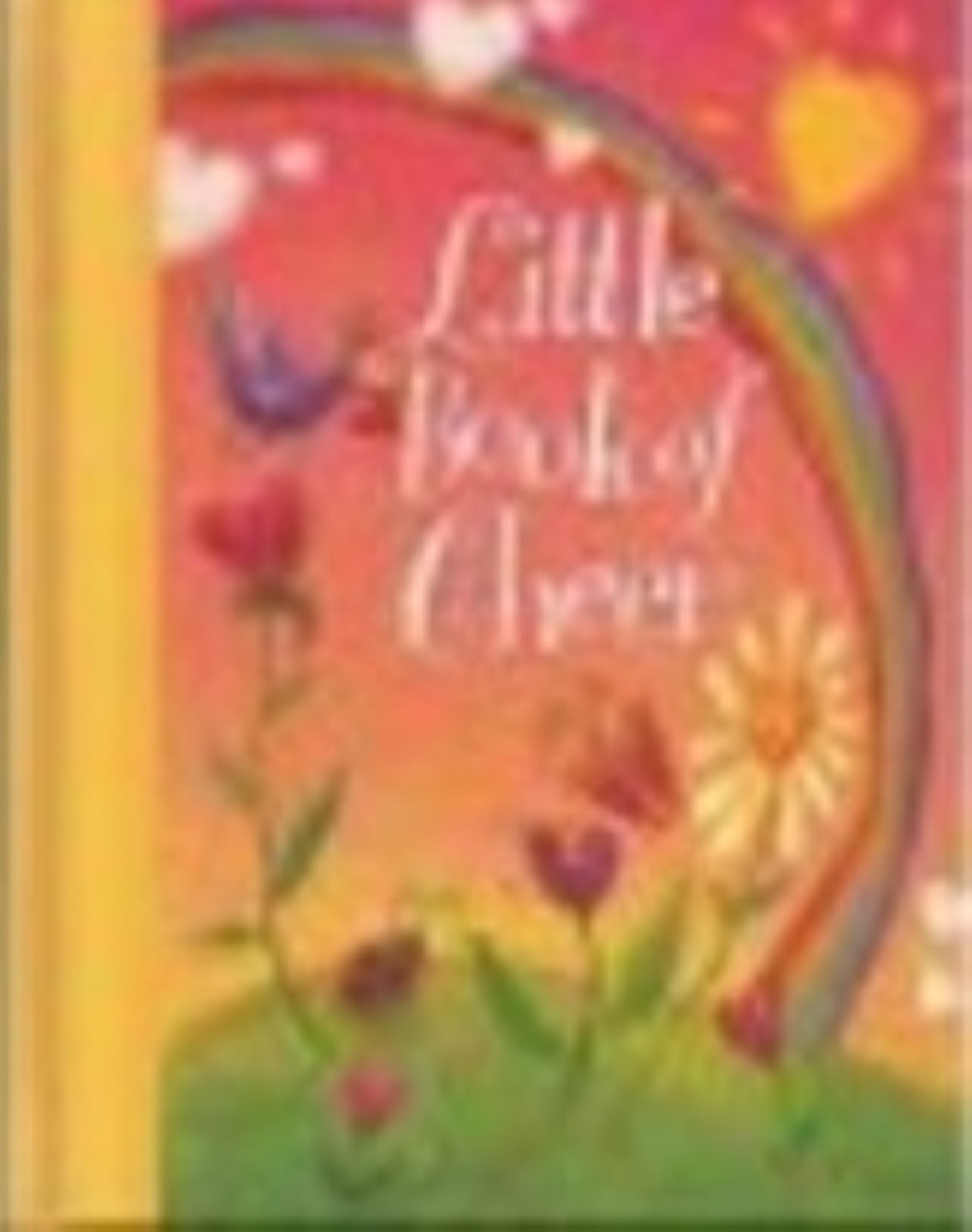 Little Book of Cheer by Mary Loberg