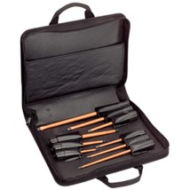 Klein Tools 9-Piece Insulated Screwdriver Kit - $303.30