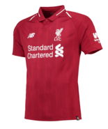 Liverpool Home 2018-2019 Men Soccer Jersey Football Shirt New Stadium - $36.99