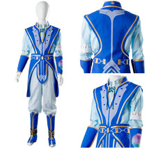 Aselia Tales of The Rays Ix Nieves Ickx Neve lckes Cosplay Suit Costume Outfit - $89.47+