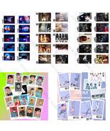 Kpop 20PCS EXO EX'ACT Monster Lomo Card BTOB GOT7 Photocards VIXX Photo ... - $3.99+