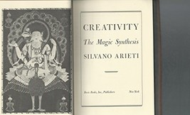 Creativity Arieti, Silvano image 2