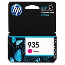 HP 935 Original Ink Cartridge - Inkjet - 400 Pages - Magenta - 1 Each - $23.69