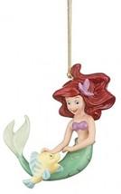 Lenox Disney Ariel's Best Friend Christmas Ornament - $43.92