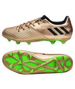 Adidas 2017 Messi 16.2 FG Foodball Shoes Soccer... - $149.99
