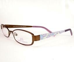 Laura Ashley Girls Pretty Please Brown Eyeglasses  Frames Children 48-16-125 - $39.59