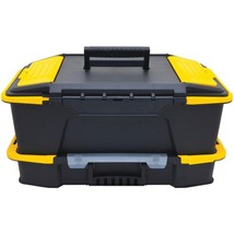STANLEY STST19900 Click 'N' Connect 2-in-1 Tool Box - €54,44 EUR
