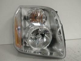 2007 2008 2009 2010 2011 2012 2013 2014 Gmc Yukon Denali Rh Headlight Oem D98R - $92.15