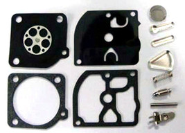 Carburetor Rebuild Kit Zama RB-72 fits C1Q-DM1, C1Q-DM6, C1Q-DM6A Stihl 019 - $7.75