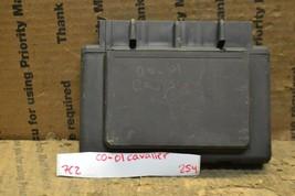 00-01 Chevrolet Cavalier Body Control Module BCM Unit 09388219 254-7c2 - $69.98