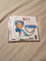 Super Magnetic Neo - Sega Dreamcast, 2000 - BRAND NEW - RARE!!! - $99.99