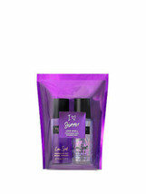 New Victoria's Secret Fragrance & Shimmer Mist 2 Piece Gift Set Love Spe... - $20.62