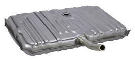 STAINLESS SATEEL TANK IGM34T-SS FOR 70 CHEVELLE MONTE CARLO 6.6L-V8 w/o E.E.C. image 3