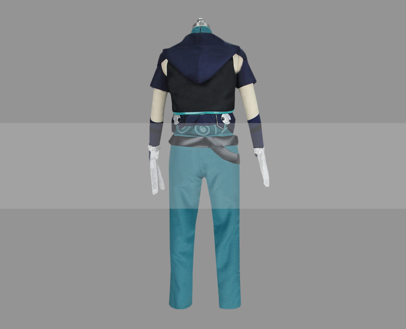 Customize The Dragon Prince Rayla Cosplay Costume Buy