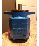 P124A185AEZA20-55, Permco, CW, Hydraulic Gear Pump - $499.99