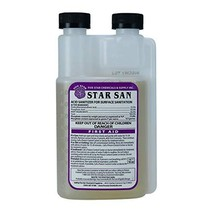 Star San- 16oz (Clear) - $23.57