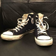 Converse All Star Dark Blue 26.5 Cm Men 8US - $495.01