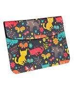 13.3 inch Computer Laptop Case Creative Notebook Carrying Handbag Cute C... - $31.33