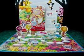 Hasbro My Little Pony 2003 Board Game Race Ponyville Celebration Castle ... - $14.39