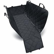 NEW Dog Seat Cover Car Seat for Pets Hammock Heavy Duty Waterproof Scrat... - $48.75
