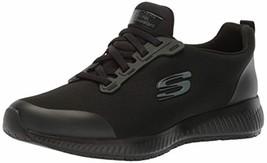 Skechers for Work Women's Squad SR Food Service Shoe - $54.36