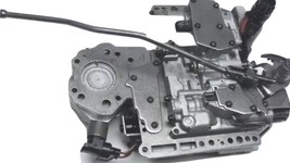 46RE Transmission Valve Body Dodge 1996-2002