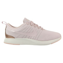 Nike Dualtone Racer (GS) Barely Rose Size 7Y = Womens 8.5 Running 917649 603 - $49.95