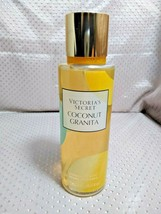 Victoria's Secret Coconut Granita Fragrance Mist 250 ML/ 8.4 Fl.Oz. - $7.61
