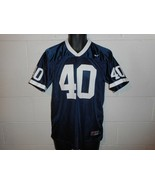 Vintage 90s Nike #40 Penn State University Football Jersey Youth Large - $14.99