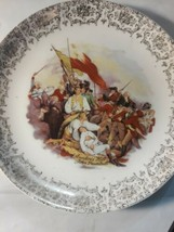 Battle of Bunker Hill Homer Laughlin Snow White Candlewood Lake Connecticut USA - $7.67
