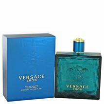 Versace Eros Cologne by Versace Eau De Toilette Spray For Men - $9.19+